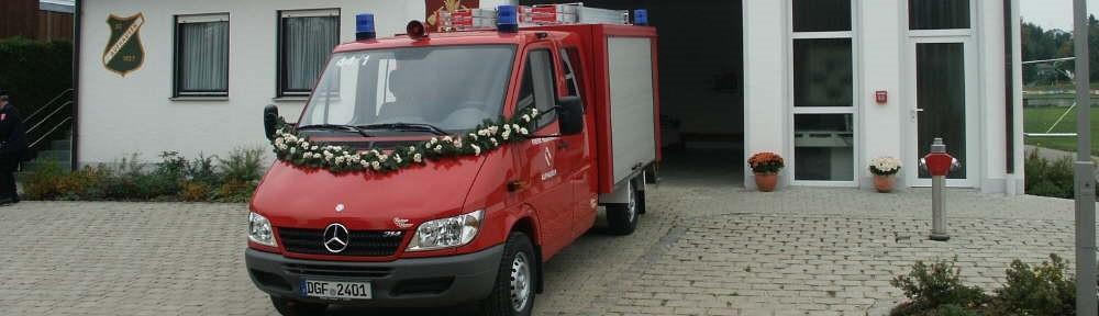 Freiwillige Feuerwehr Aufhausen
